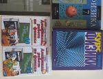 Physics and Interdisciplinary Textbooks