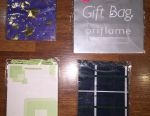 Gift boxes / packages, exchange