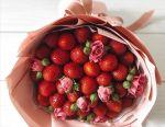 Sweet bouquets. Edible bouquets.