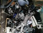 Piese Subaru Legacy (BE, BH)