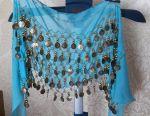 Oriental costume - belt