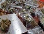 Также доступна высококачественная марихуана Moonrocks hi