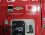 New memory cards 16Gb.32Gb.128Gb.