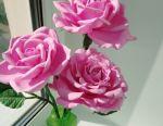 Beautiful bouquets.