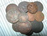Monede de cupru