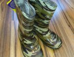 New rubber boots Kotofey, 27 size