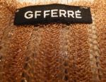 The jacket of Ferre