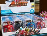 New Avengers Heroes Marvel