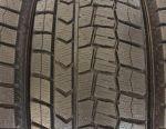 Winter tires R16 205 55 Dunlop