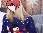 New Year Sweater ???⛄️