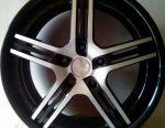 Sale Forged casting R19 for Tuareg, Porsche, Audi