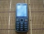 Nokia c5 5mp, with its charger in perfect conditionEVE STELNO