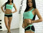 Fitness suit new