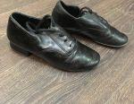 Pantofi pentru dansuri de bal