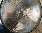 New headlight of vases 2101