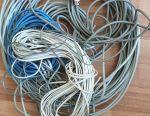 Інтернет кабель і проводи