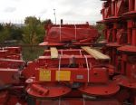 Mower rotary Poland Pm2
