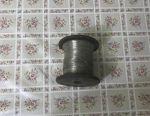 USSR nichrome coil size 0.15 mm