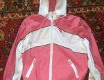 Three women's jackets x / light