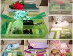 Handicraft kits