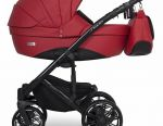 Baby carriage 3 in 1 Riko Sigma