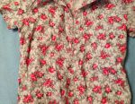 Shirt size 48