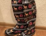 Rubber boots (new)
