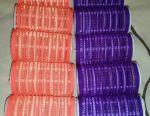 Velcro curlers