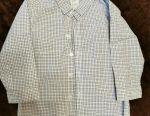 Shirt for boy