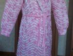 Beautiful warm gown