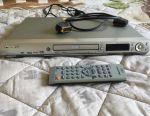 CD и DVD проигрыватель Pioneer DV-2650-S-S