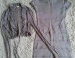 Dress and bolero