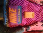Nike sneakers size 38