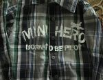Shirts 92-98