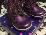 All-weather boots 21 size