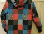 Jachetă ușoară, pag. 116 pentru 5-6 ani