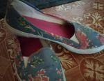 Moccasins, γυναικεία παπούτσια