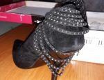 Women's shoes, size 37