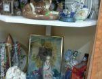 Vânzarea unei colecții personale