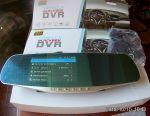 Відеореєстратор VEHICLE BLACKBOX DVR + камера зад