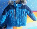Jacket winter Lenne