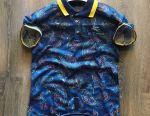 Ero Milano Polo Shirt Nou Blue
