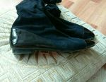 P37 boots