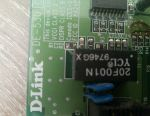 D-link network card DE 530 (used)