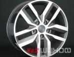 Wheels Replay Skoda (SK60) 6.5x16 PCD 5x112.0 ET 50 DIA 57.10 SF