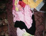 Пакет вещей на девочку 9-11 лет