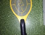 Electric racket