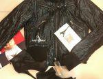 Baby Jacket Phat pentru Catwoman.