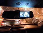 Відеореєстратор Vehicle Blackbox DVR HD