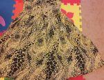 Платье-юбка-кофта
